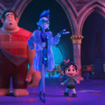 "Disney Movie Rewards And Atom Tickets Reportedly Team Up With Special ""Ralph Breaks the Internet"" Launch Offer"