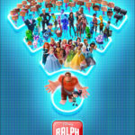 "Disney Movie Review: ""Ralph Breaks the Internet"""
