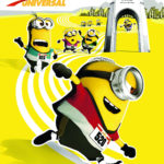 "Universal Studios Hollywood Announces ""Running Universal,"" New Series of Fun Runs Featuring the Minions"