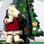 "Video: Charlie Brown and Snoopy Celebrate the Holidays in ""A Peanuts Guide to Christmas"" at Knott's Merry Farm"