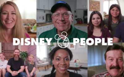 """""""Disney People"""" Trailer Introduces New Series Focused on Disney Fans"""