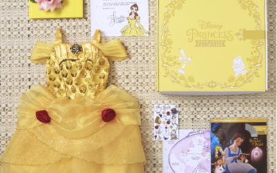 Disney Princess Enchanted Collection