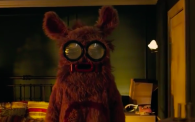 "Review - Blumhouse's ""Into the Dark: Pooka!"" on Hulu"