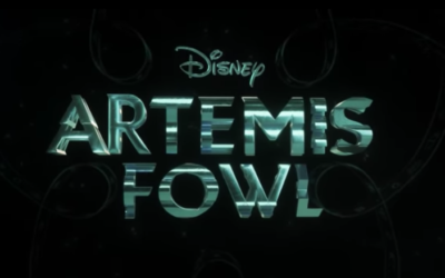 """First Teaser for Disney's """"Artemis Fowl"""" Released"""