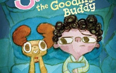 "Children's Book Review: ""Sleepy the Goodnight Buddy"" by Drew Daywalt"