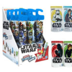 Hasbro Introduces Star Wars Micro Force WOW! and Galaxy of Adventures Figures