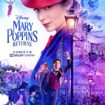 """Mary Poppins Returns"" Stars and Filmmakers to be Featured in Live Stream from World Premiere Tonight"