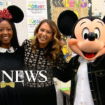 """""""GMA"""" Surprises Disney Super-Fan with Trip to All Disney Resorts"""