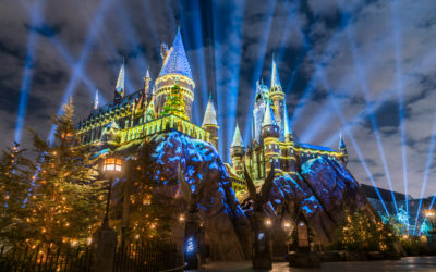 Holiday Celebrations Coming to Universal Orlando Resort This Weekend