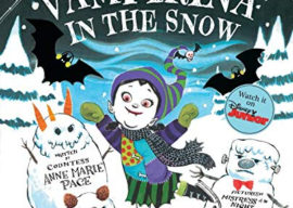 "Children's Book Review: ""Vampirina in the Snow"" by Anne Marie Pace"