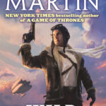 """George R.R. Martin's """"Wild Cards"""" Reportedly to be Made into 2 Series at Hulu"""