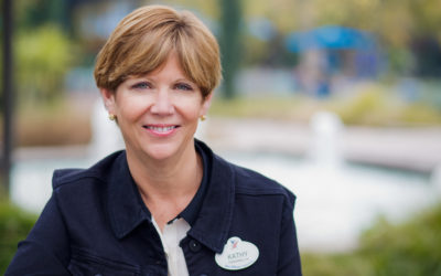 Kathy Mangum Retiring from Imagineering at End of 2018