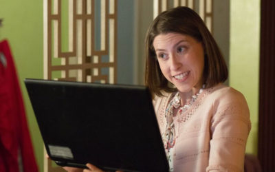 "ABC Passes on ""The Middle"" Spinoff Featuring Sue Heck"