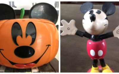 90 for 90: Laughing Place Staff's 90 Favorite Mickey Items — Part 2, Mike C. & Cole
