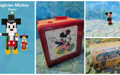 90 for 90: Laughing Place Staff's 90 Favorite Mickey Items — Part 3, Rebekah & Gideon