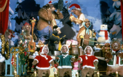 Disney Extinct Attractions: Country Bear Christmas Special and Country Bear Vacation Hoedown