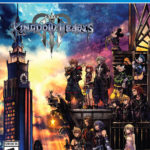 Disney Springs and SQUARE ENIX Present Kingdom Hearts Pop-Up Experience