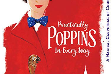 "Book Review: ""Practically Poppins in Every Way"" by Jeff Kurtti"