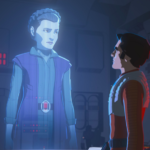 "Princess Leia was Recast for ""Star Wars: Resistance"" Winter Finale"