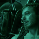 "Marvel Drops First Trailer, Reveals Official Title for ""Avengers 4"""