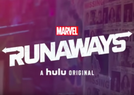 The Runaways Try to Fix the World Their Parents Broke in New Promo