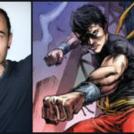 "Marvel Reportedly Taps Writer Dave Callaham For ""Shang-Chi"" Film"