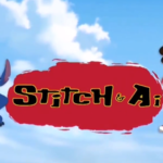 """Stitch & Ai"" Has Surprise Release on DisneyNOW"
