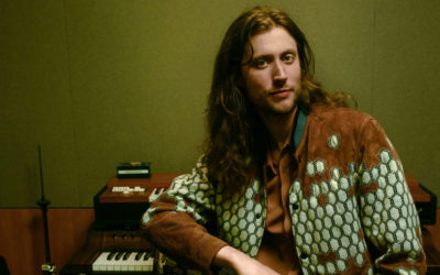 """Black Panther"" Composer Ludwig Göransson To Score ""The Mandalorian"" Series"