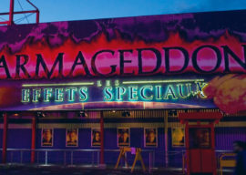 Closing Dates Announced for The Art of Disney Animation, Armageddon – Les Effets Speciaux at Walt Disney Studios Park