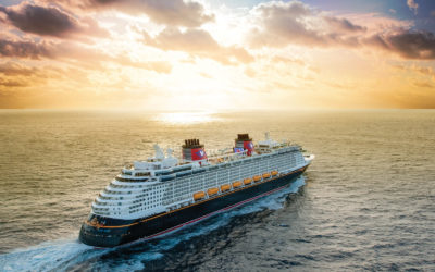 Disney Cruise Line Offers Reduced Deposit Rate on Select Bookings