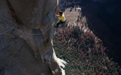 """Documentary """"Free Solo"""" Coming to Imax Theatres for One Week Engagement"""