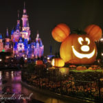 Are You Ready? Discover Shanghai Disneyland's Halloween After Dark