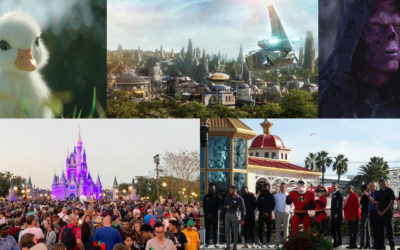 ICYMI—This Week in Disney News December 24-31