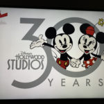 Disney's Hollywood Studios Debuts 30th Anniversary Logo