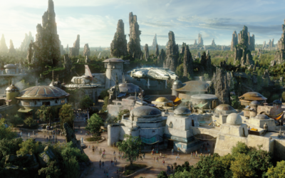 "Star Wars Galaxy's Edge Opening Revealed to be ""Just the Beginning"""