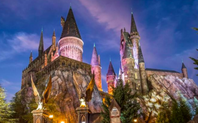 Man Arrested for Attempted Kidnapping in Universal Orlando's Wizarding World of Harry Potter