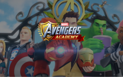 """Marvel Avengers Academy"" to be Shut Down at the End of the Year"