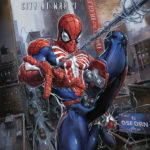 Marvel to Create New Spider-Man Comic Series Based on Hit PlayStation Game