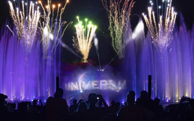 New Holiday Dessert Party Coming to Universal Orlando