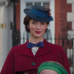 """New """"Mary Poppins Returns"""" Clip and Featurette go Behind the Scenes of the Film's Biggest Musical Number"""