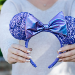 Potion Purple Ears Coming to World of Disney Stores December 26
