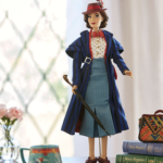 "shopDisney Releasing Limited Edition ""Mary Poppins Returns"" Doll"