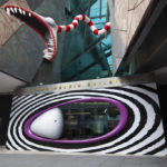 """Tim Burton @ the Neon Museum"" Exhibit Coming to Las Vegas in October 2019"