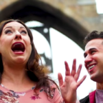 "Universal Orlando Shared ""Real Reactions"" to Seeing The Wizarding World for the First Time"