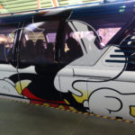Video: Mickey Mouse Monorail Wrap Appears at Disneyland for Get Your Ears On Celebration