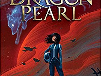 """Book Review: """"Dragon Pearl"""" by Yoon Ha Lee"""