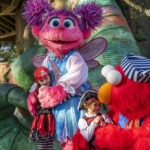 Busch Gardens Tampa Bay Announces Family-Friendly Events in Honor of the Park's 60th Anniversary