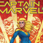 "Comic Review – ""Captain Marvel #1"""
