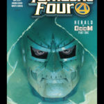 "Comic Review – ""Fantastic Four #6"""