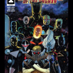 "Comic Review – ""Guardians of the Galaxy #1"""